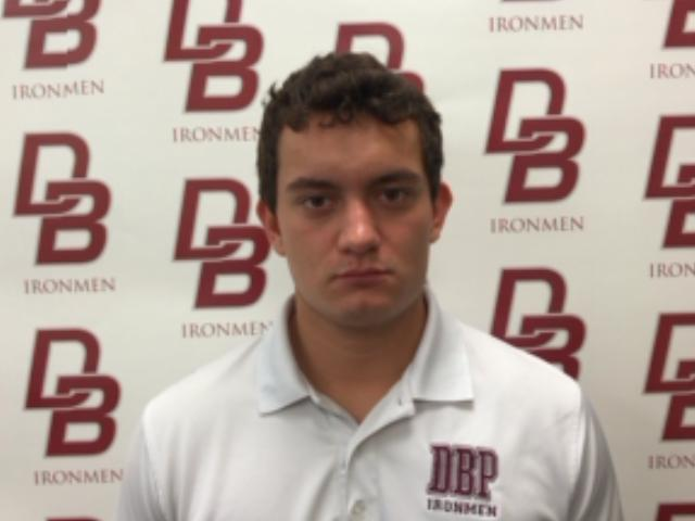 roster photo for Owen Labosky