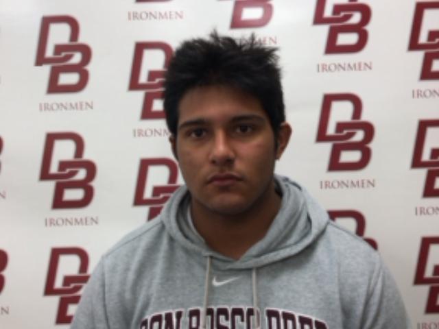 roster photo for Jose Goris