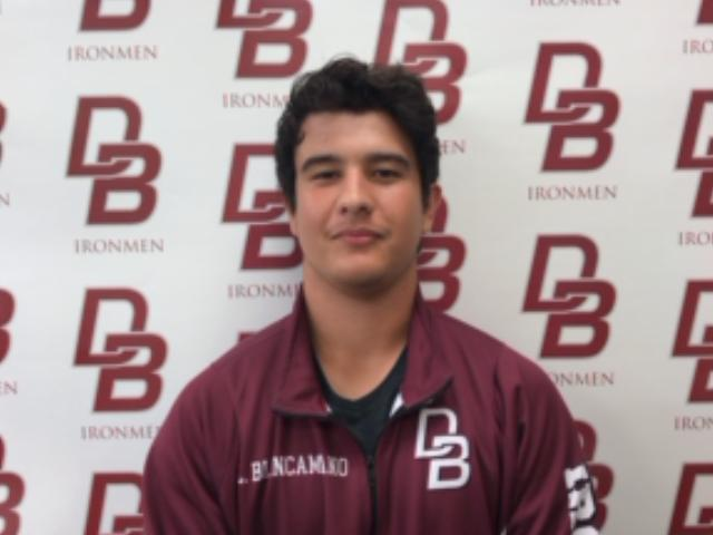 roster photo for  Lucio Biancamano