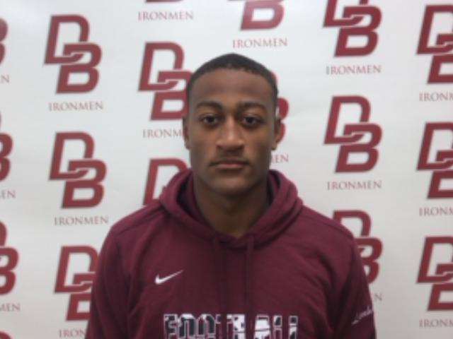 roster photo for  Cameron Lenhardt