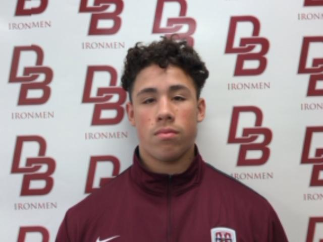 roster photo for Chase Bisontis