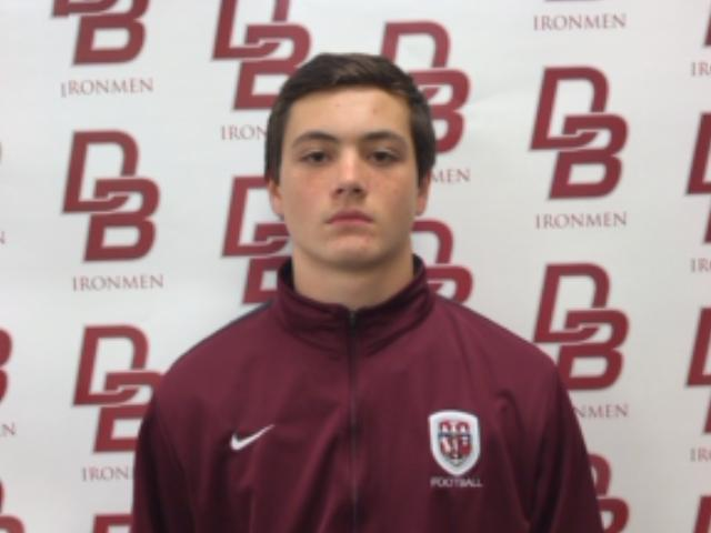 roster photo for  Jacob Spivak