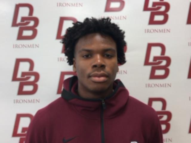 roster photo for Jahquil Batts
