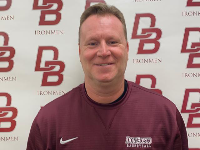 staff photo of John Foder