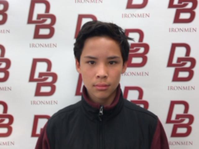 roster photo for Brendan Dillon