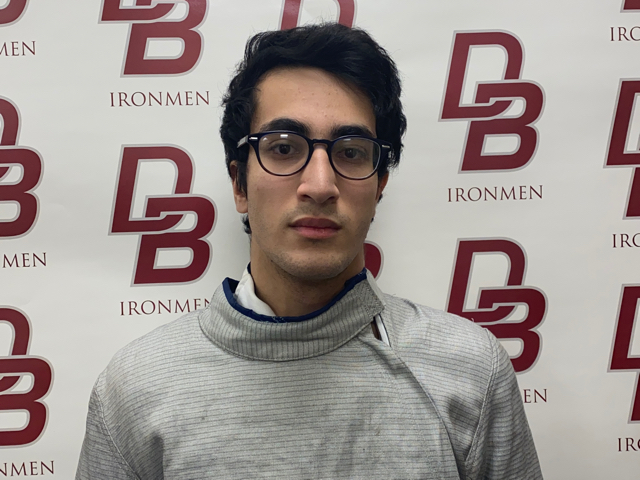 roster photo for Benjamin  Wahba