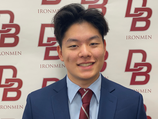 roster photo for Thomas Cho