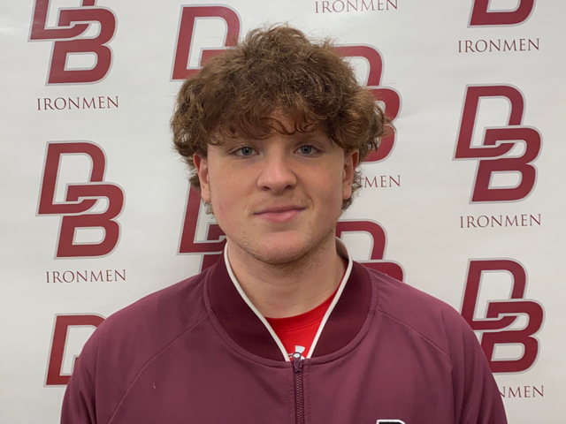 roster photo for Ethan Marich