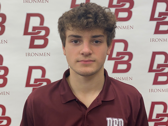 roster photo for Matthew Imbriano