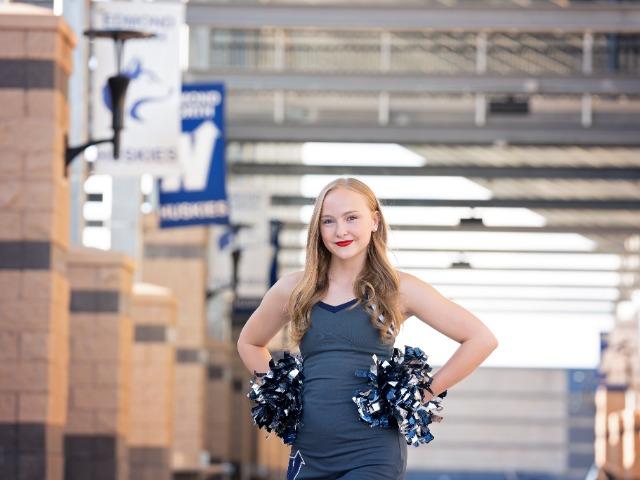 roster photo for Abby Scott