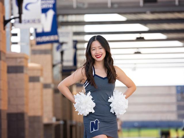 roster photo for Jennifer Haung