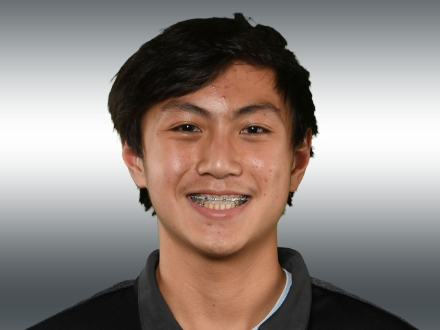 roster photo for Collin Ho