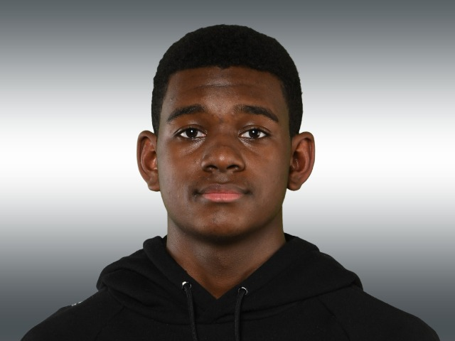 roster photo for Judah Cosby