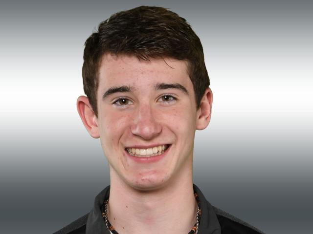 roster photo for Hunter Zalonka