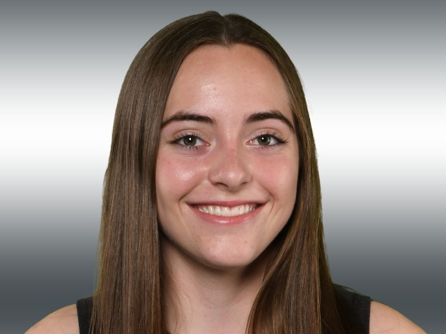 roster photo for Kailey Nader