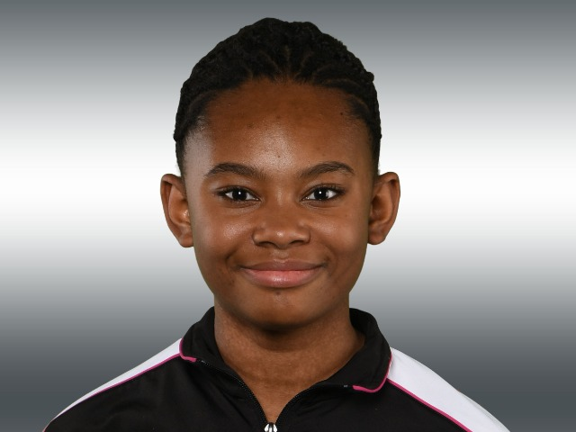 roster photo for Alana Cosby