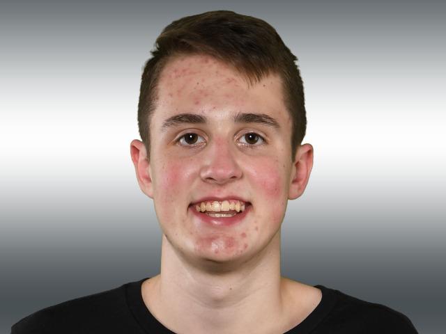 roster photo for Clark Howard