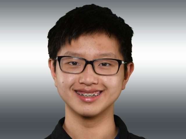 roster photo for Andrew Zheng