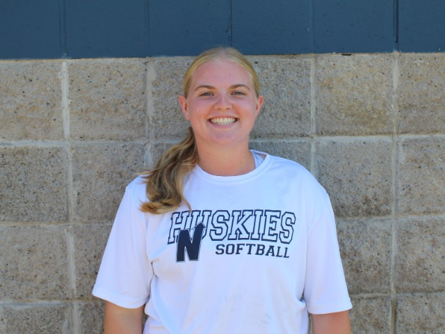 roster photo for Gretchen Wendling