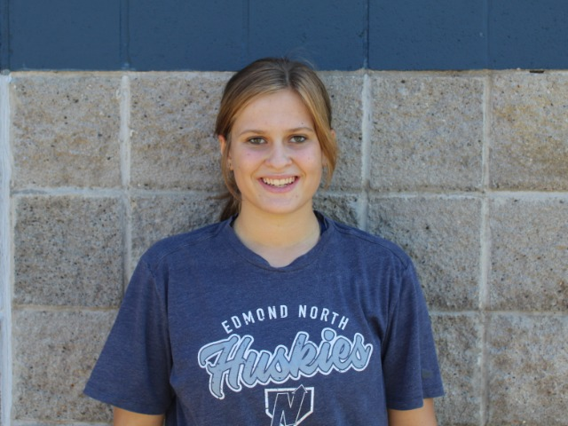 roster photo for Grace Adams