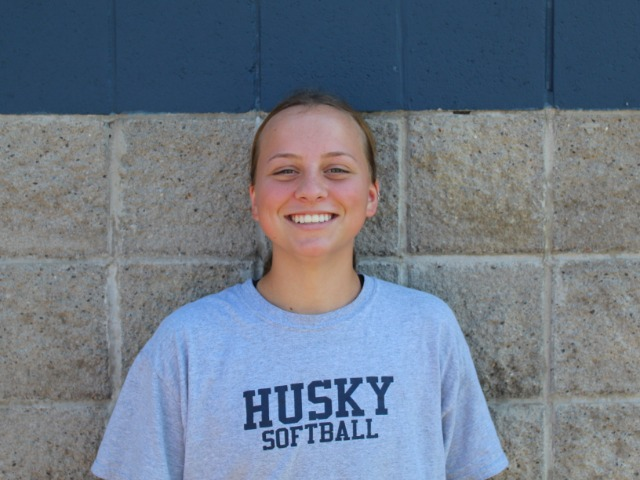 roster photo for Maddie Klimo