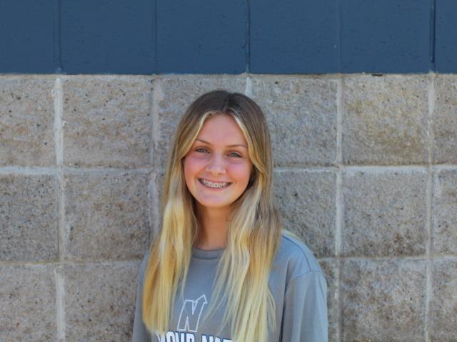 roster photo for Kaitlyn Eriksson