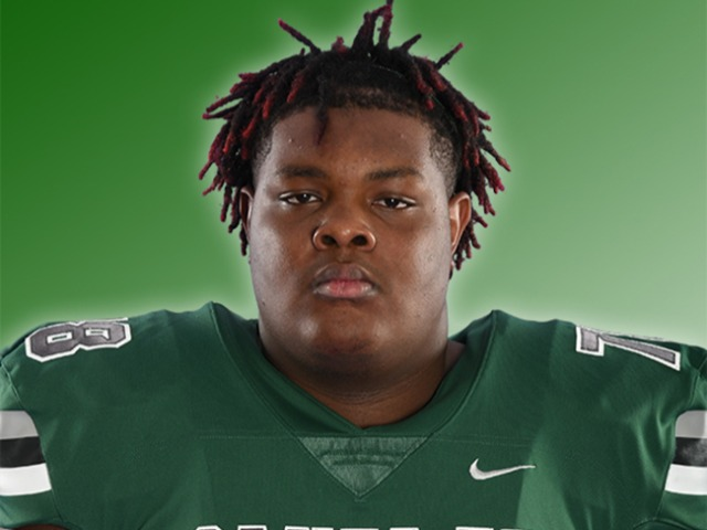 roster photo for Aurion Jackson