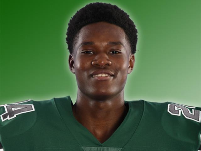 roster photo for Eltremayne Neal