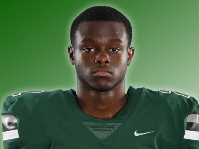 roster photo for Tyree Reed