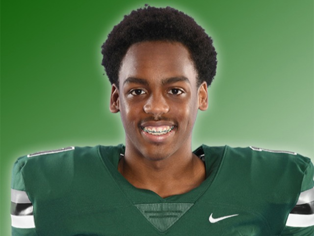 roster photo for Jayawn Wilson