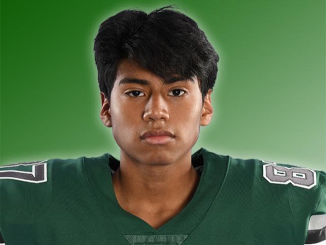 roster photo for Steven Jimenez