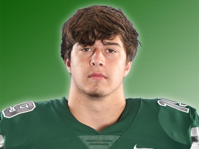 roster photo for Mason Olguin
