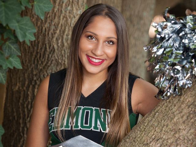 roster photo for Shaili Sahgal