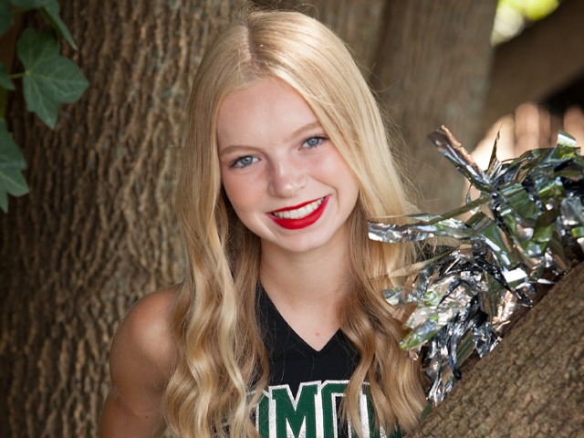 roster photo for Megan Moreland