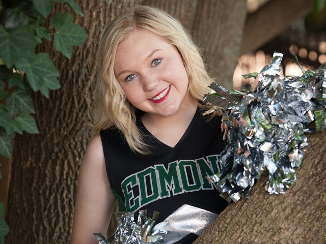 roster photo for Jacelyn Stanley
