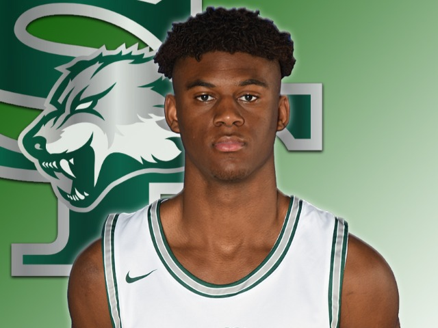 roster photo for Donovan Vickers