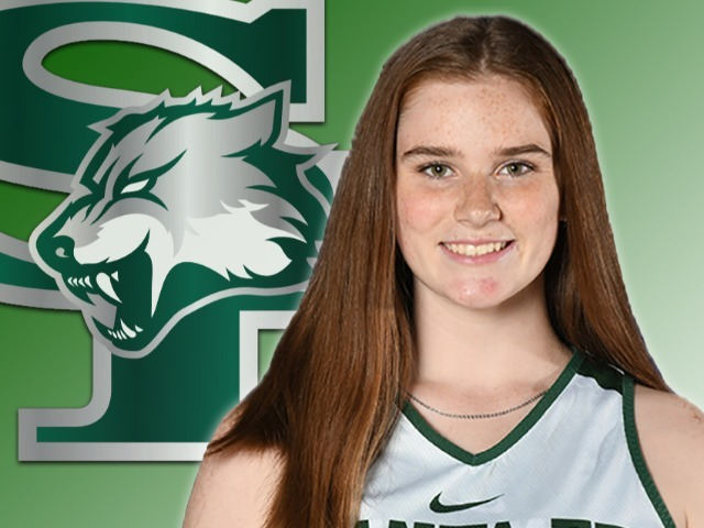roster photo for Lizzie Gorman