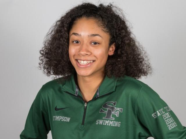 roster photo for DeShayla Thompson