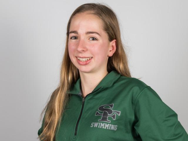 roster photo for Kamryn Shaffer