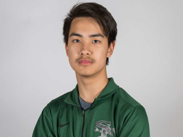 roster photo for Nathan Duong
