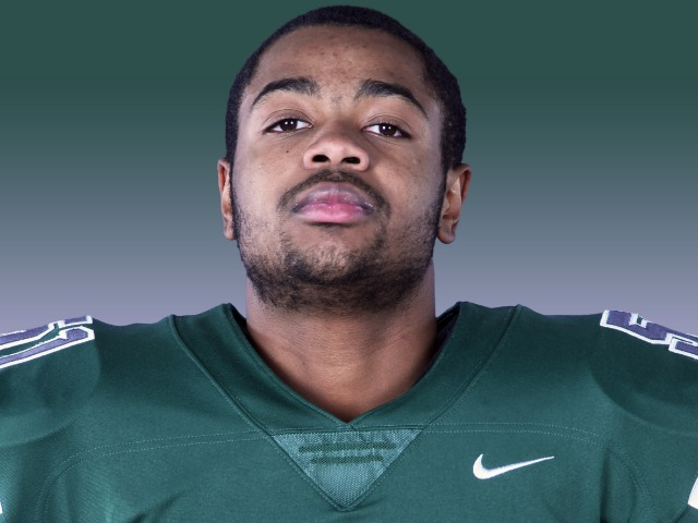 roster photo for Nehemiah Harris