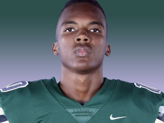 roster photo for Demarius Wiley