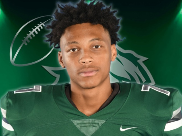 roster photo for ISAIAH LEE-BOLDING