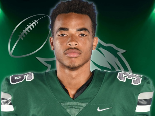 roster photo for DEMARIUS ROBINSON