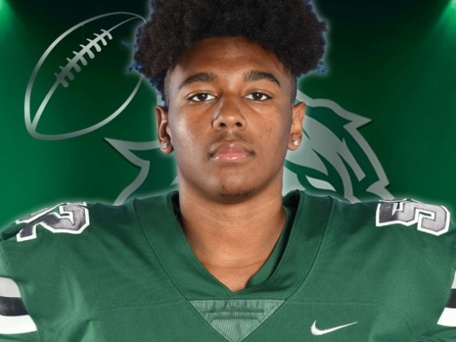 roster photo for BRAYLEN SMITH