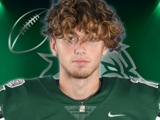 roster photo for CADE NELSON