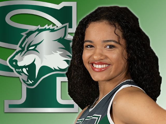 roster photo for Alaysia Wilson