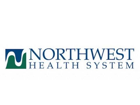 Northwest Health logo