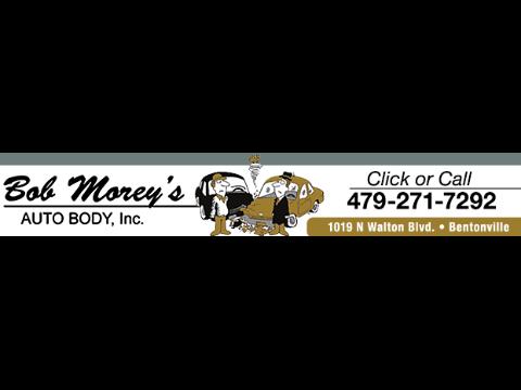 Bob Morey's Auto Body, Inc logo