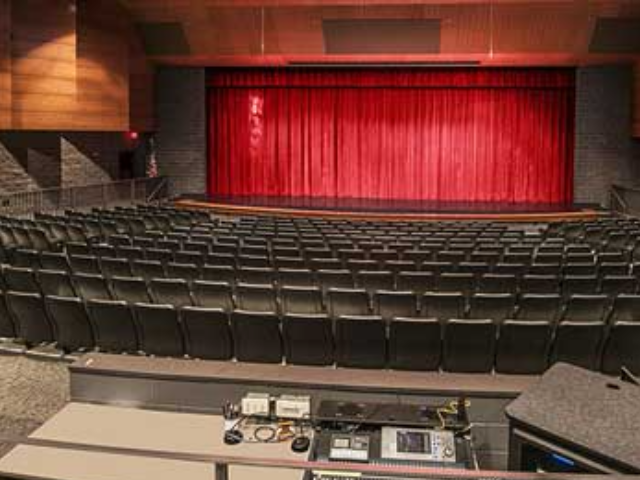 Fayetteville High School 3